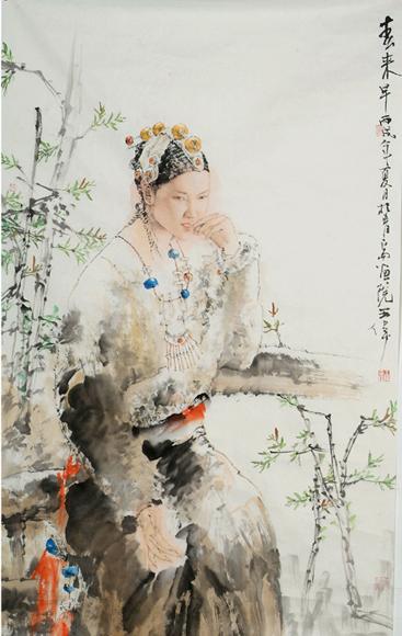 首页 书画名家 - 王伟  暂无图片    王伟,1955年生于青岛市,1975年